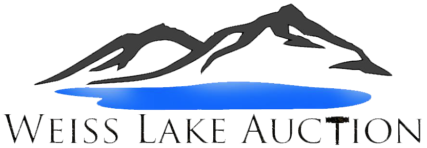 Weiss Lake Auction Logo